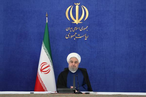 بازتاب اظهارات رئیسجمهور درباره ترور فخریزاده در رسانهها و مطبوعات خارجی