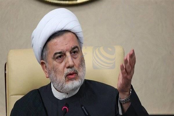 مجلس اعلای اسلامی عراق تحریم آستان قدس رضوی را محکوم کرد