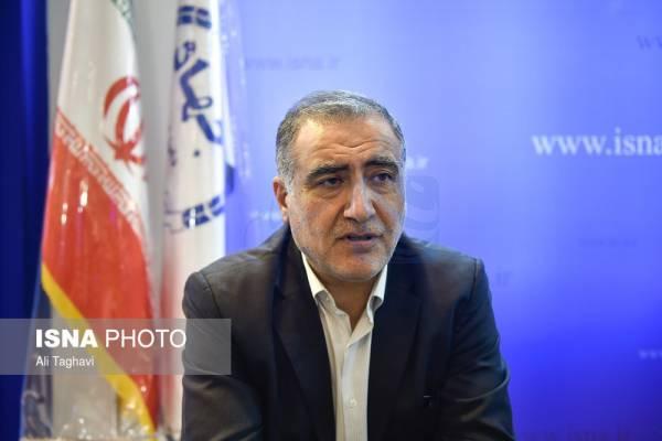 🔺 علیرضابیگی: هدف تحریم ها زندگی مردم ایران است