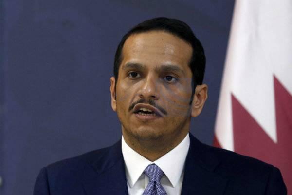 🔺 قطر گفتگوی کشورهای عربی با ایران را خواستار شد