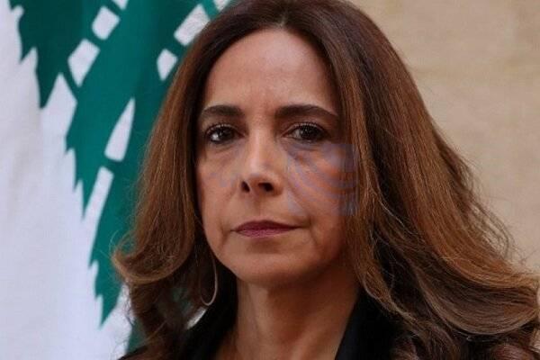 🔺 وزیر دفاع لبنان خواستار توقف تجاوزات رژیم صهیونیستی شد