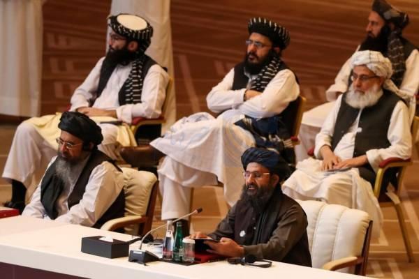 🔺 پیام طالبان به بایدن یک روز پیش از تحلیف