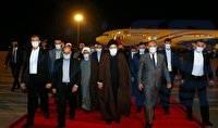 🔺 بازتاب سفر آیت الله رئیسی به عراق