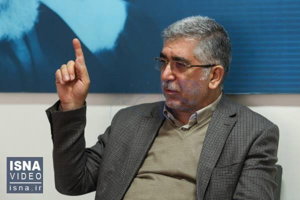 🔺 ویدئو / «هزینه خلاف کردن در ایران پایین است»