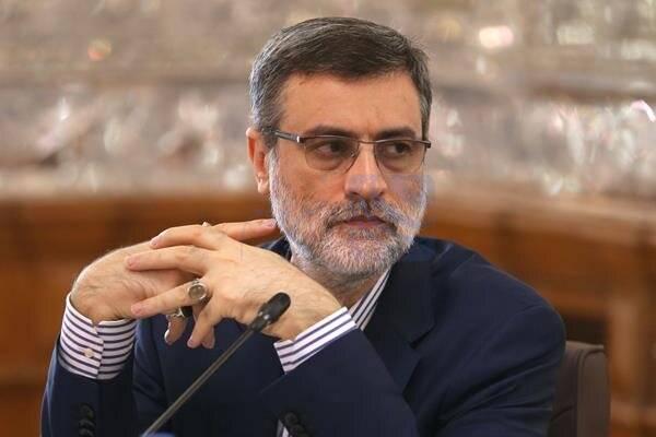 🔺 نایب رئیس مجلس: معلوم نیست اصلاح قانون انتخابات ریاست جمهوری به انتخابات ۱۴۰۰ برسد