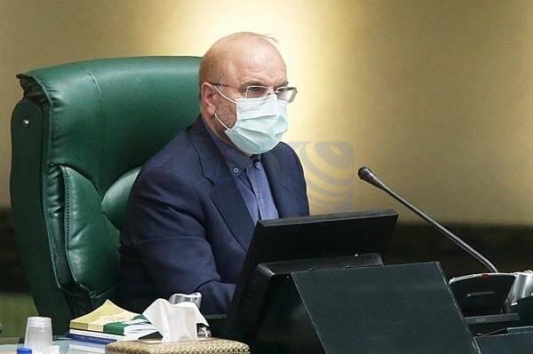 🔺 پیرهادی: قالیباف گفته بنای کاندیداتوری در انتخابات ۱۴۰۰ را ندارد