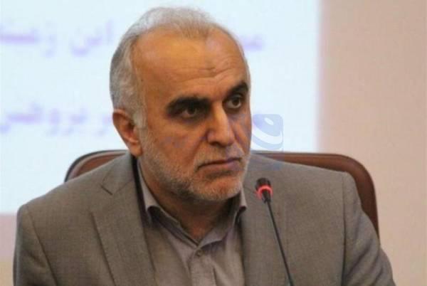 🔺 دبیر جدید شورای عالی مناطق آزاد منصوب شد