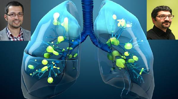 🔺 کشف یک واکنش سلولی غیرمنتظره در ریه افراد مبتلا به کووید-۱۹
