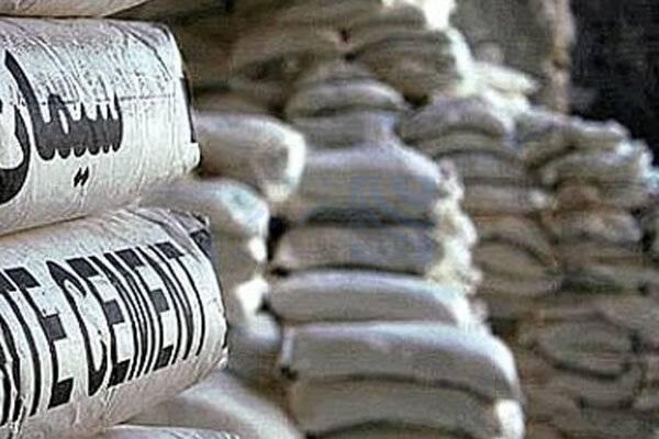 🔺 کارخانجات سیمان قیمت هر تن سیمان را به ۳۶۰ هزارتومان افزایش دادند