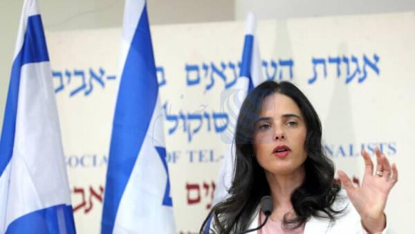 🔺 وزیر سابق اسرائیلی: نتانیاهو دیکتاتوری است که شهوت قدرت و زور دارد