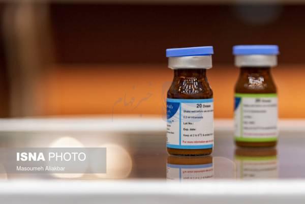 🔺 احتمال تولید انبوه واکسن کووپارس از پاییز/ اثربخشی واکسن در مقابل جهشها