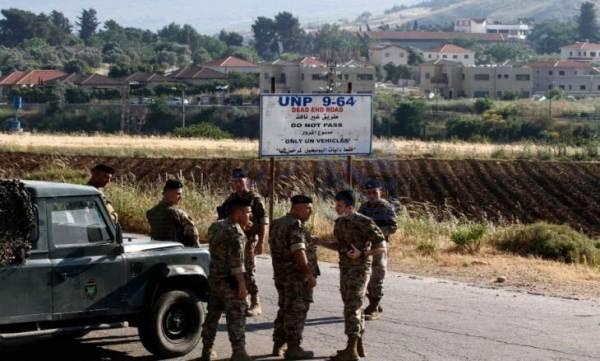 🔺 تدابیر امنیتی ارتش لبنان در مرز با اراضی اشغالی/واکنش وزیر دفاع به شهادت جوان لبنانی
