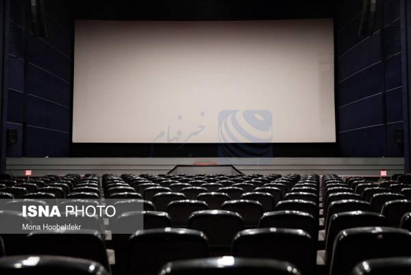 🔺 500 پرده سینما در کشور منتظر اکران یک فیلم خوب!