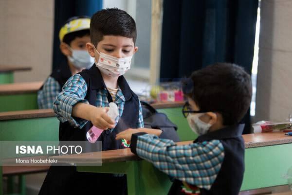 🔺 برنامهریزی برای واکسیناسیون معلمان و بازگشایی مدارس / علت خطر کمتر کرونا برای کودکان