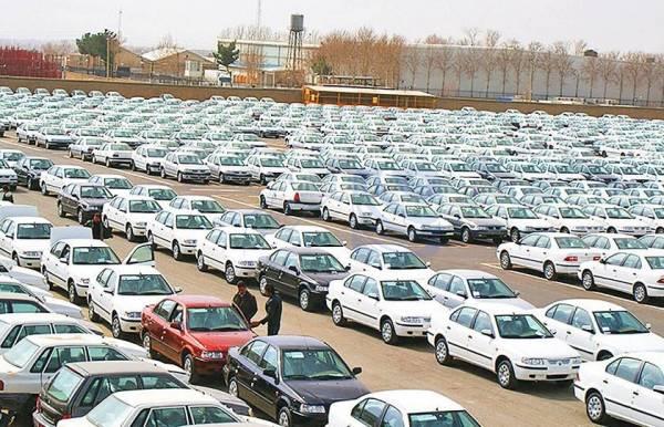 🔺 رانت ۱۰۰ هزار میلیارد تومانی بازار خودرو/ایجاد بازار رقابتی با آزادسازی واردات با کدام منطق؟