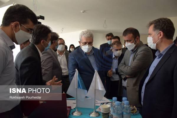 🔺 سفر معاون علمی و فناوری رییس جمهور به اصفهان
