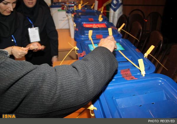🔺 انتخابات هشتم سازمان نظام پزشکی؛ ۲۵ تیرماه/ ۸۳۳ نفر متقاضی عضویت در هیات مدیره ها تا کنون