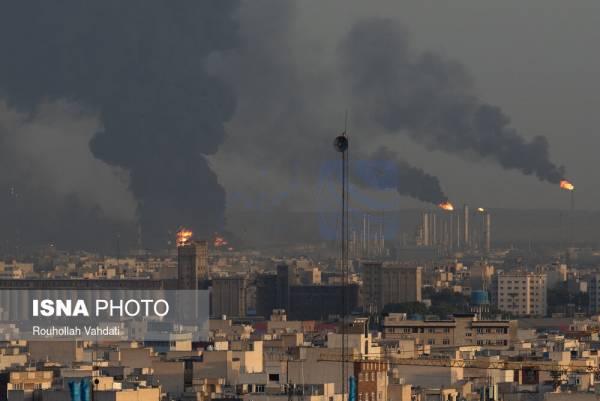 🔺 ساخت و ساز روی لولههای نفت و گاز/چرا برای گسترش شهرها تا نزدیکی اماکن پرخطر مجوز دادند؟