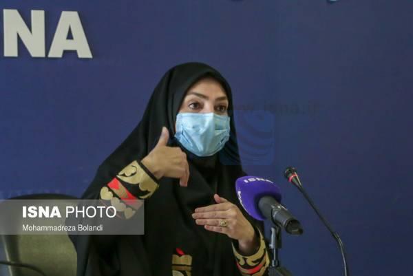 🔺 کاهش هفت درصدی فوت ناشی از کرونا در هفته دوم خرداد/ هشدار درباره شیوع کرونای جهشیافته