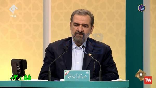 🔺 رضایی: مردم عزیز دولت ما اقدام و تحول است