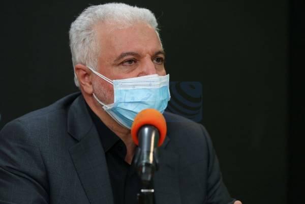🔺 واکسن ایرانی کرونا در مراحل نهایی تولید / واکسیناسیون ۷۰ درصد جمعیت کشور تا پاییز