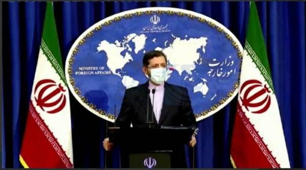 🔺 خطیبزاده اعلام کرد: برقراری ۲۳۴ شعبه اخذ رای در ۱۳۳ نمایندگی ایران در خارج از کشور