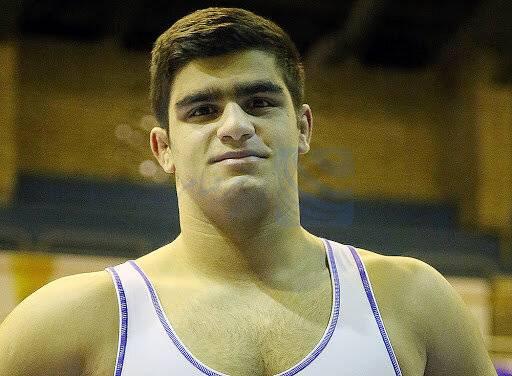 🔺 میخواهم اولین طلایی سنگین وزن کشتی فرنگی ایران در المپیک باشم
