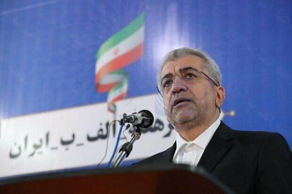 🔺 ایران به لحاظ توسعه آب و فاضلاب بالاتر از شاخص جهانی است