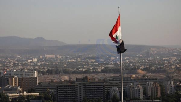 🔺 سازندگان ایرانی از بازار مسکن سوریه سهم میبرند؟