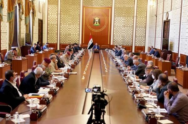 🔺 نخستوزیر عراق: ایران در صادرات برق کوتاهی نکرده/ در پرداخت همه بدهیهای تهران جدی هستیم