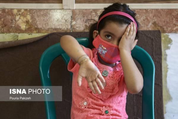 🔺 توقف برنامه غربالگری بینایی به دلیل وضعیت قرمز تهران/تجهیز مراکز مثبت زندگی به پایگاه غربالگری