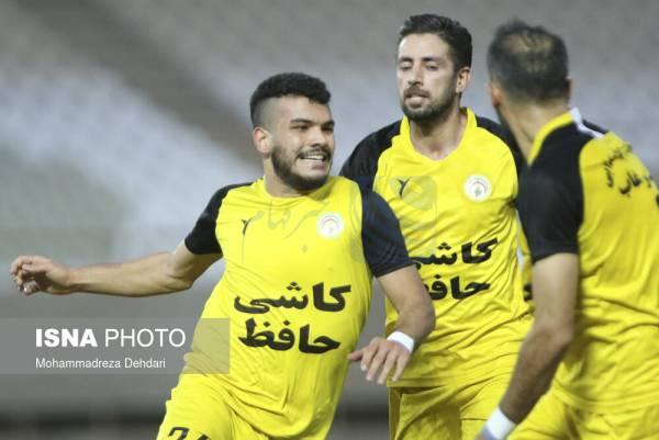 🔺 لیگ یک فوتبال/ فجر سپاسی شیراز - شاهین بوشهر