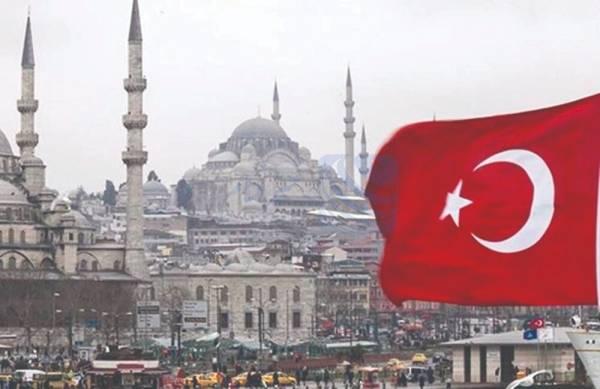🔺 تجربه دیپلماسی اقتصادی ترکیه