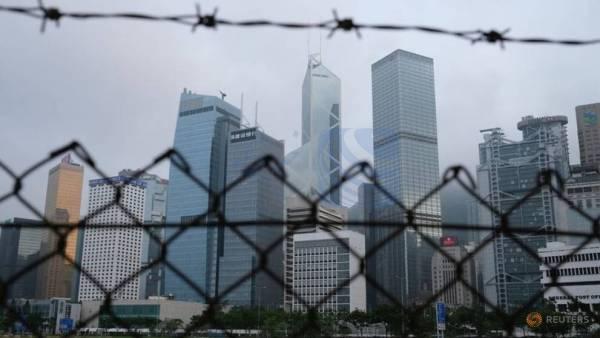 🔺 آمریکا مقامات چینی را به اتهام سرکوب دموکراسی در هنگکنگ تحریم کرد