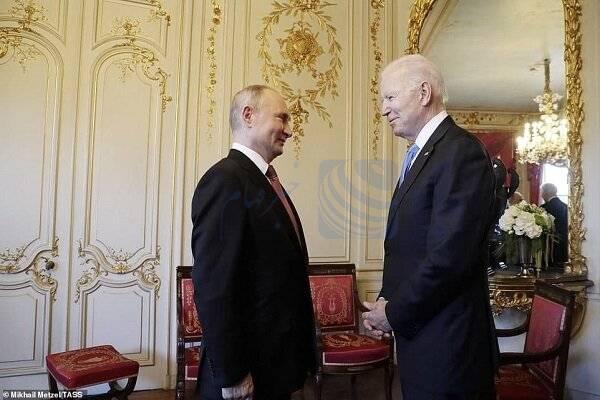 🔺 پیشنهاد روسیه برای استفاده آمریکا از پایگاه های نظامی آسیای میانه