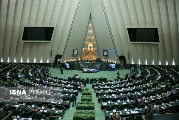 🔺 خلاصه مهمترین اخبار مجلس در روز ۲۷ تیر