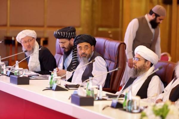 🔺 نشست بین افغانی دوحه هیچ نتیجه روشنی نداشت/ توافق برای ادامه مذاکره