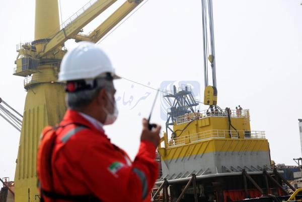 🔺 جرقه طلایی نفت ایران زده شد