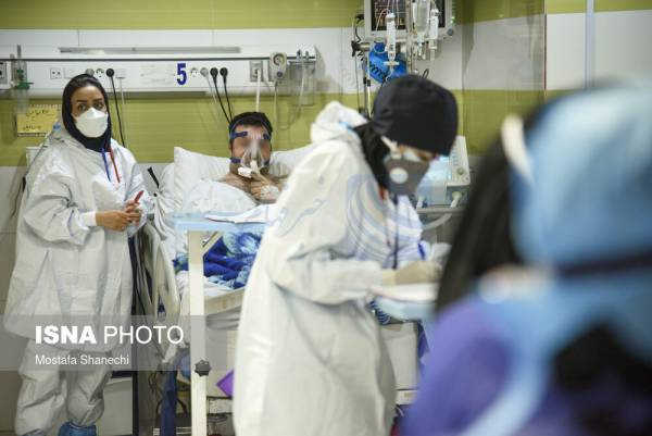 🔺 کرونا جان ۲۱۰ بیمار دیگر را هم گرفت/شناسایی ۲۱ هزار و ۸۱۴ بیمار جدید طی ۲۴ ساعت گذشته
