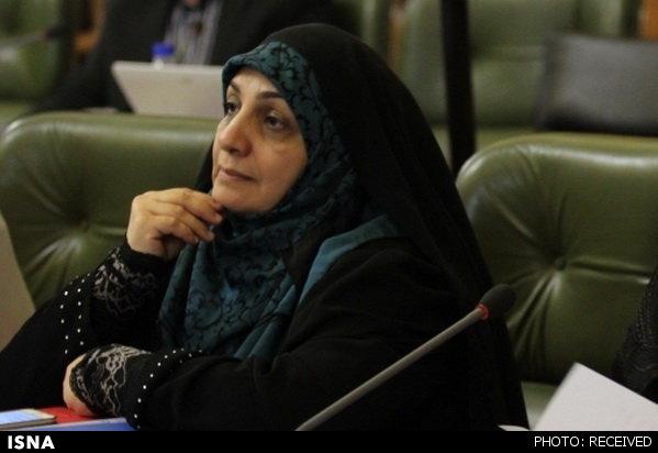 🔺 معصومه آباد: رئیسی کار بسیار سختی در پیش دارد امیدواریم امید مردم را شکوفا کند