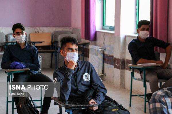 🔺 شرایط شرکت کلاس نهمیها در امتحان «تعیین رشته مجدد»