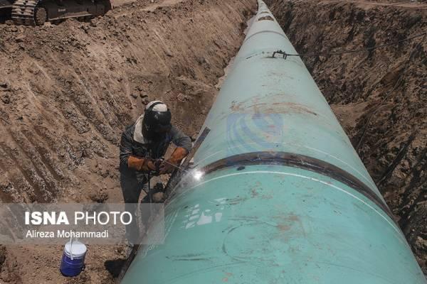 🔺 برای رفع مشکلات آب خوزستان باید تکمیل طرح آبرسانی غدیر در اولویت دولت باشد