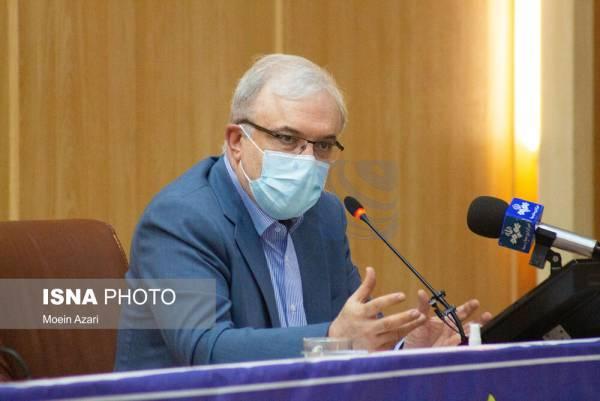 🔺 دستور وزیر بهداشت برای واکسیناسیون گروه سنی ۵۰ سال به بالا در کرمان