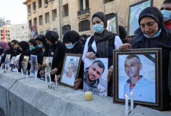 🔺 جلسه پارلمان لبنان درباره انفجار بندر بیروت/خانوادههای قربانیان خواهان تحریم جلسه شدند