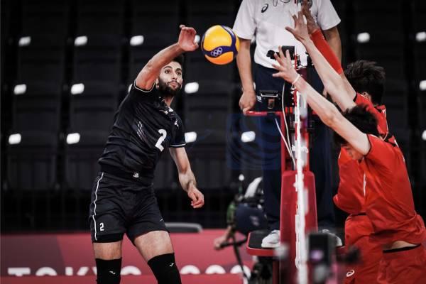 🔺 یک رسانه لهستانی: آیا به عطایی در تیم ملی والیبال ایران زمان بیشتری میدهند؟