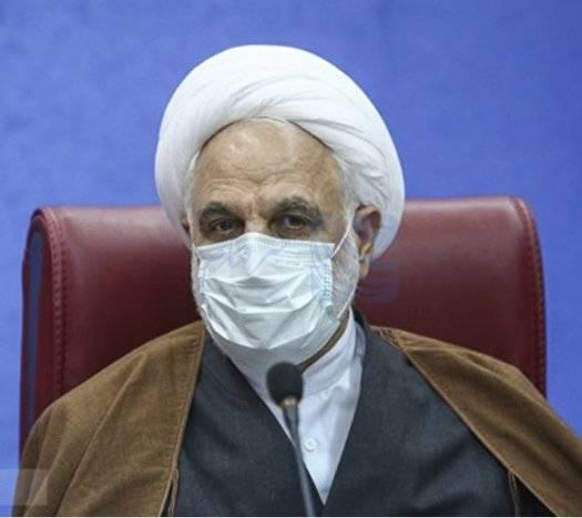 🔺 دستور رئیس قوه قضاییه برای بررسی رفتار ماموران زندان اوین