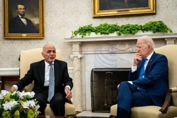 🔺 درخواست جمهوریخواهان آمریکا برای تحقیق درباره فرار اشرف غنی با ۱۶۹ میلیون دلار