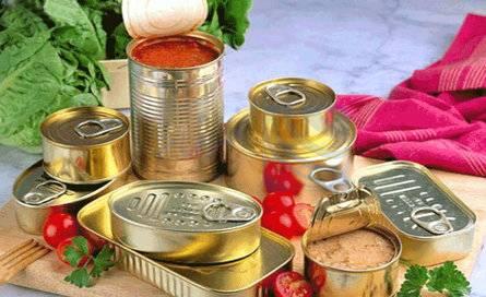 🔺 دلایل افزایش قیمت رب گوجه/ حذف تن ماهی از سفره اقشار متوسط و ضعیف