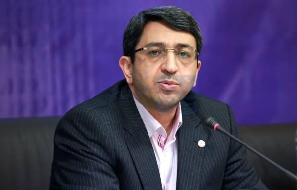 🔺 قبادی دانا: پرچم ایران در خصوص اجرای حقوق معلولان برافراشته است