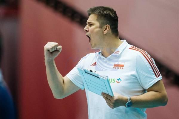 🔺 واکنش رسانه لهستانی به شکست والیبال ایران/پست کوبیاک در حمایت از تیم کشورش